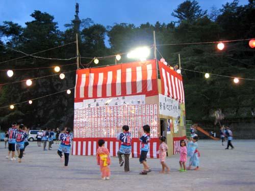大川祭り4